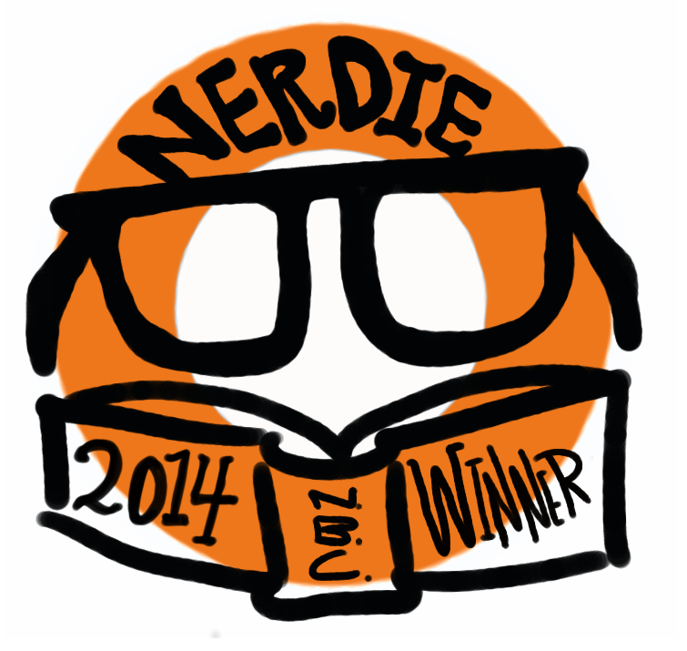2014 Nerdy Awards for Young Adult Fiction Announced by Donalyn Miller and Nerdy Nation (Part One)