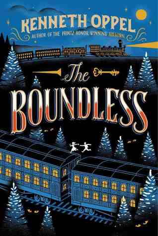 The Boundless Kenneth Oppel