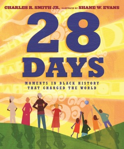 28 DAYS_cover image