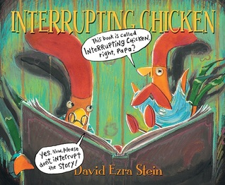 TOP TEN READ-ALOUD BOOKS FOR STUDENTS WITH SPECIAL NEEDS by Aimee Owens