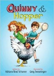 quinny and hopper