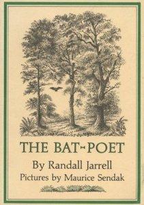 the bat poet