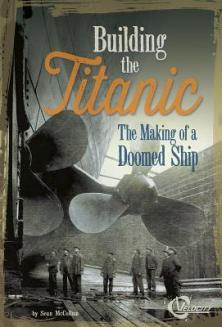 titanic making of a doomed ship