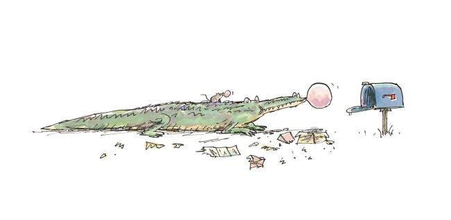 AlligatorGum