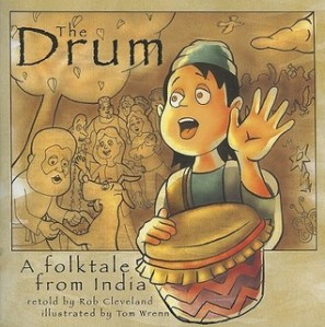 Drum A Folktale from India