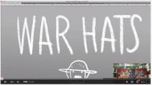 war  hats