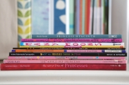 Ten Princess Books