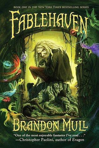 Adventure and fantasy books