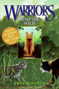 Into the Wild (Warriors, Book 1)