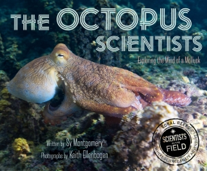 octopus sci