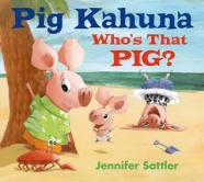 pig kahuna who's that pig