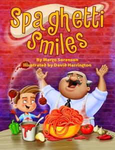 Spaghetti Smiles Cover