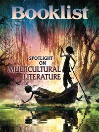 booklist cover