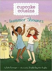 Summer Showers CC3