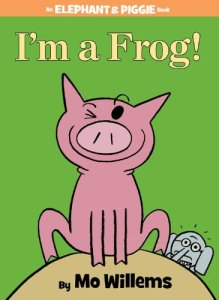 1-I'm a Frog