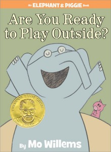 5-Are You Ready to Play Outside_