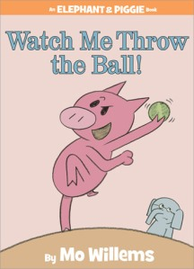 5-Watch Me Throw the Ball