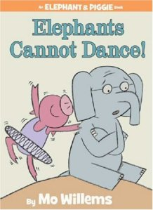 7-Elephants Can't Dance
