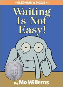 9-Waiting is Not Easy