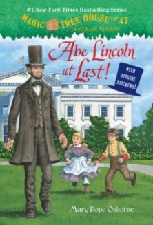 abe lincoln at last