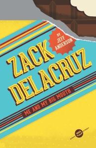 Zack Delacruz High REZ