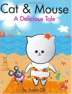 Cat & Mouse A Delicious Tale