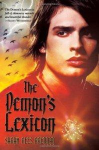 demon's lexicon