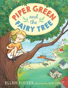 Piper Geen and the Fairy Tree High Resolution
