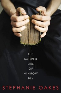 The Sacred Lives of Minnow Bly