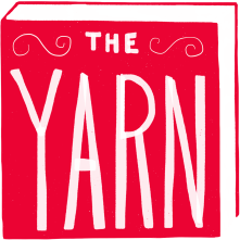Hi Res Yarn Logo