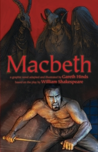macbeth hinds