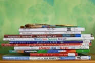 10 Great Picture Books About Art