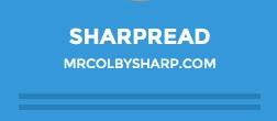 sharpread