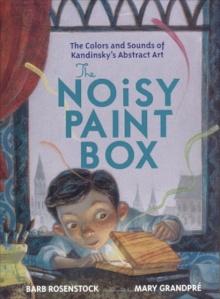 The Noisy Paint Box