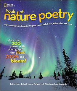 nat geo nature poetry