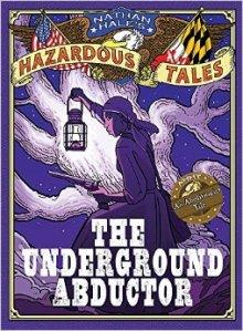 Nathan Hale Underground Abductor