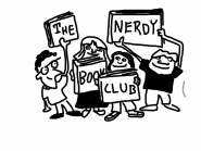 nerdy book club