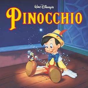 Pinocchio_2006_Album