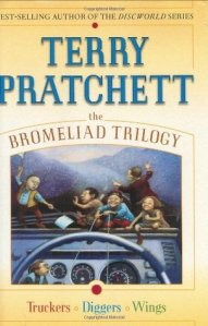 The Bromeliad Trilogy