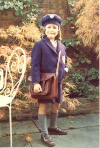 Kristen-29-Park-Walk-Autumn-1979