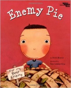 Ememy Pie