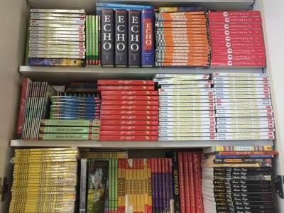 Book Cabinet Photo
