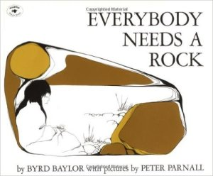 everbody needs a rock