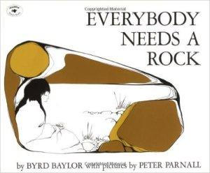 everbody needs a rock