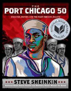 Port Chicago Sheinkin