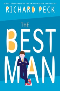 The Best Man hi res cover