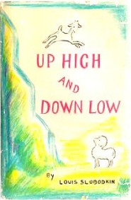 up high and down low