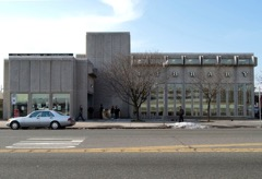 Northeast Regional Library Photo