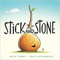 stick and stone