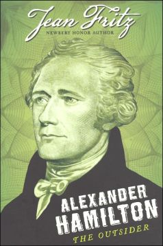 alexander hamilton the outsider